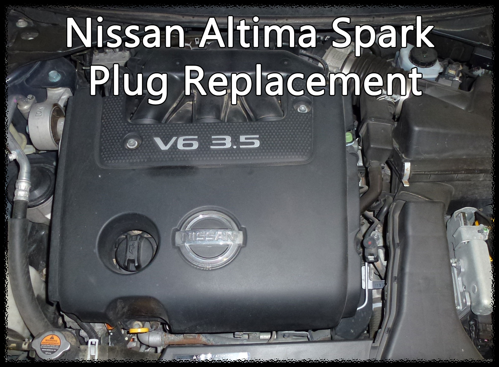 Auto Nissan Electrical Plugs