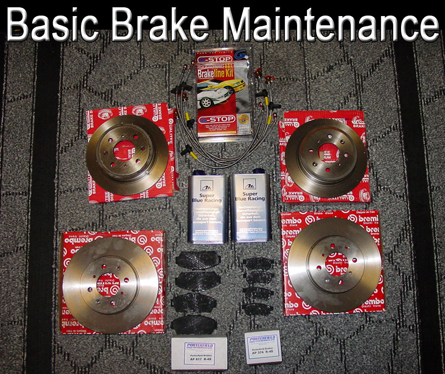 basicbrakemaintenance