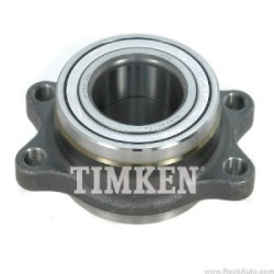 Picture lifted from Rockauto.com, This is the bearing and mount found on 240SX's and the '90 NA 300ZX.