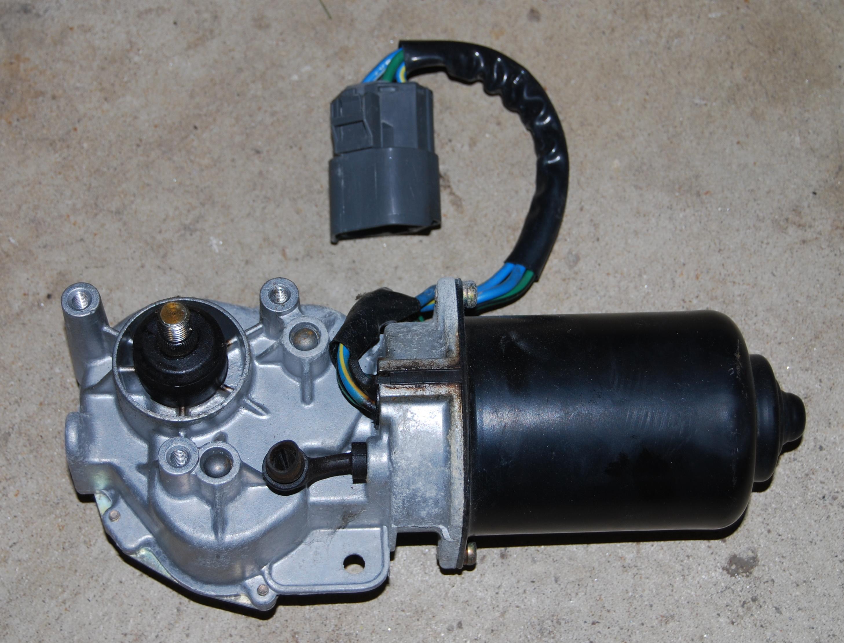 used parts garage