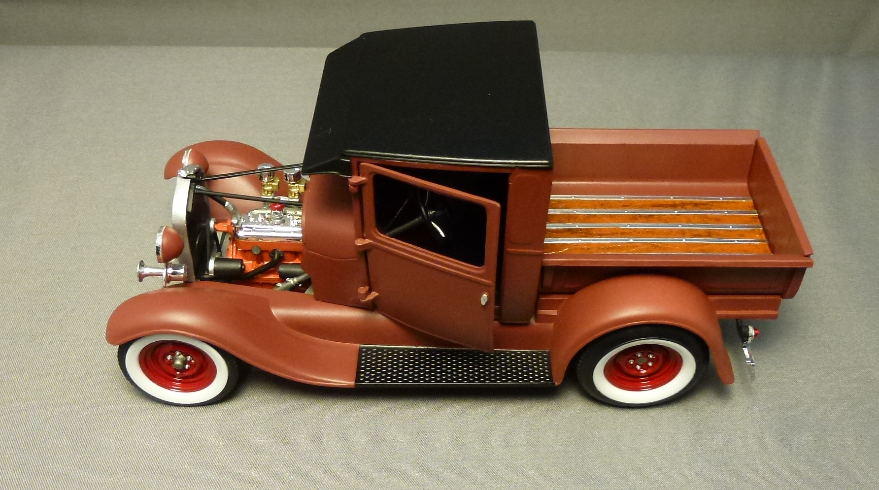 1929 Ford Rat Truck Revell Scale Importnut Net