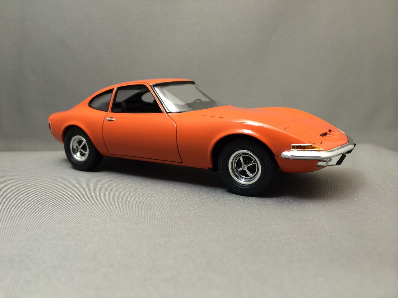 opel gt amt scale. Black Bedroom Furniture Sets. Home Design Ideas